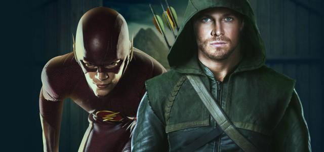 """Gibt es bald mehr Serien-Spin-Offs von """"Arrow"""" und """"The Flash""""?"""