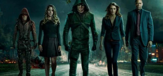 """Hier ist der erste Clip aus der Premiere der dritten """"Arrow""""-Season!"""