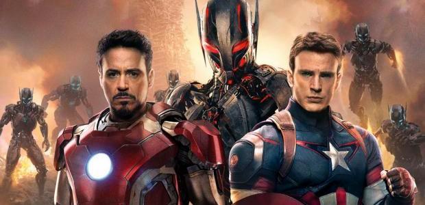 Wird Avengers 3 ein Zweiteiler?!