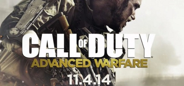 """Power Changes Everything! Neuer """"Call of Duty: Advanced Warfare""""-Trailer"""