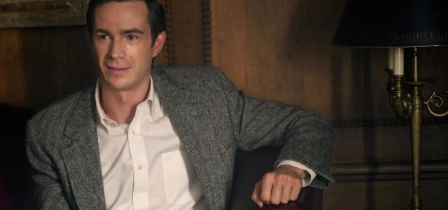 """Agent Carter"" besetzt James D'Arcy als Edwin Jarvis!"