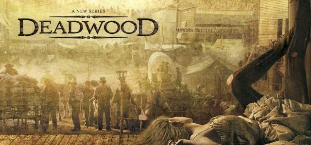 """Ein """"Deadwood""""-Star hofft immer noch auf Staffel 4 der Westernserie"""