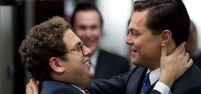 Paul Greengrass bringt Leonardo DiCaprio und Jonah Hill wieder zusammen