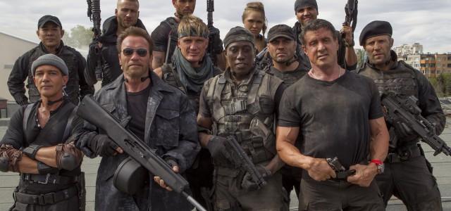 "Sylvester Stallone verspricht ""etwas anderes"" für The Expendables 4"