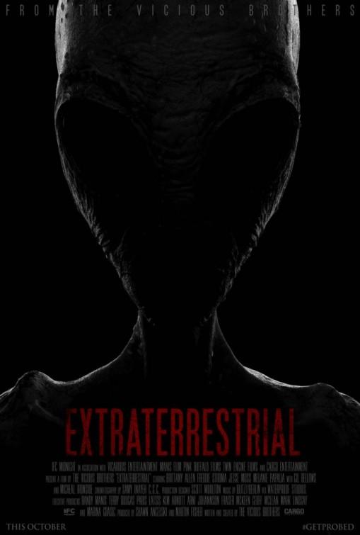 Fantasy Filmfest 2014 Tagebuch Tag 7 Extraterrestrial