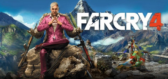 """""""Pagan Min"""" ist der König von Kyrat in """"Far Cry 4"""""""
