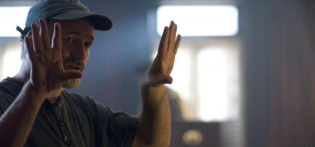 David Fincher und James Ellroy planen eine Noir-Kirmiserie für HBO
