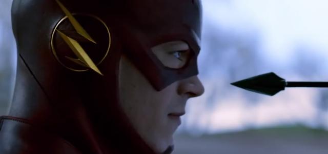 """""""Arrow"""" – Details zur 50. Folge und dem Crossover mit """"The Flash"""""""