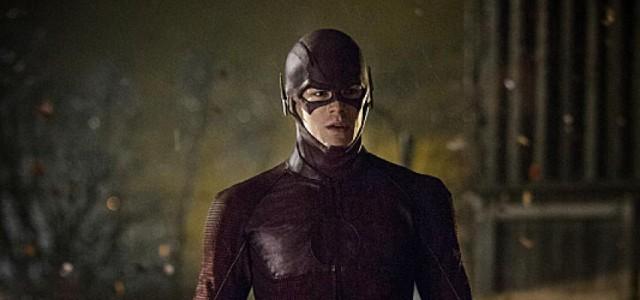 """Seht Barry Allen und seinen Vater auf fünf neuen """"The Flash""""-Fotos"""