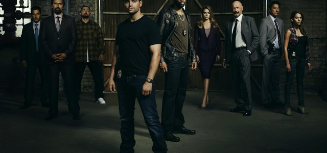 """Gang Related"" – FOX zieht der Polizeiserie den Stecker"