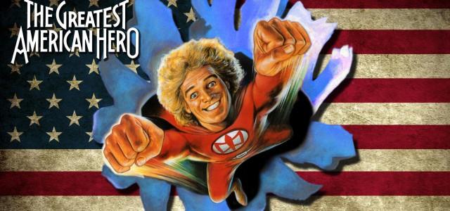 """""""The Greatest American Hero"""" bekommt ein Reboot"""
