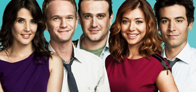 """How I Met Your Mother"" – Alternatives Serienende ist aufgetaucht!"