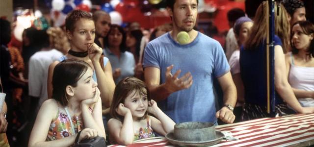 Jim Sheridans Immigranten-Drama In America geht bei HBO in Serie
