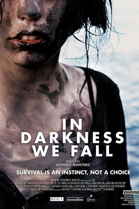 Fantasy Filmfest 2014 Reviews In Darkness We Fall