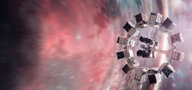 Laufzeit enthüllt – Interstellar wird Christopher Nolans längster Film!