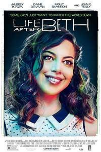 Fantasy Filmfest 2014 Reviews Life After Beth