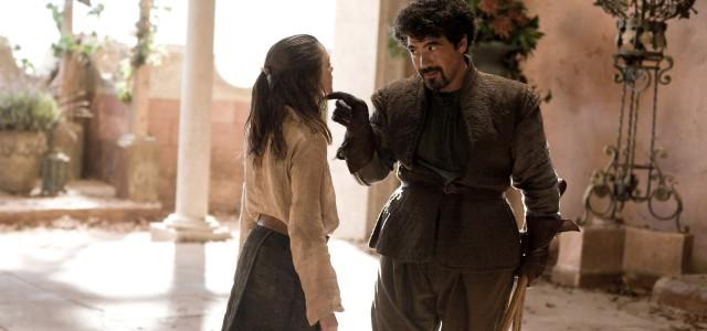 """Weiterer """"Game of Thrones""""-Star an Bord von Star Wars: Episode VII"""
