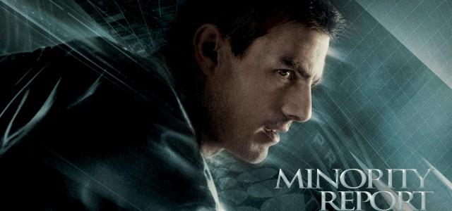 """Erste Plot-Details zur """"Minority Report""""-Serie sind aufgetaucht"""