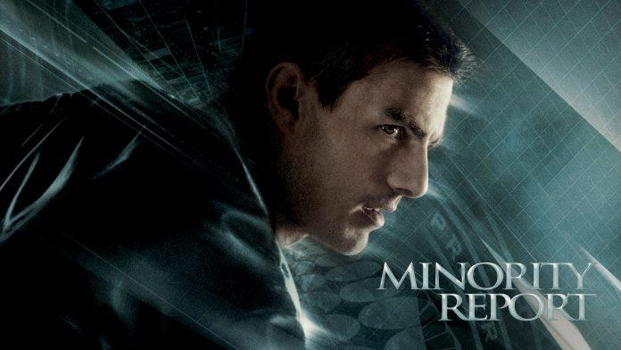 Minority Report Serie Plot
