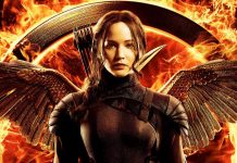 Mockingjay Teil 1 Trailer