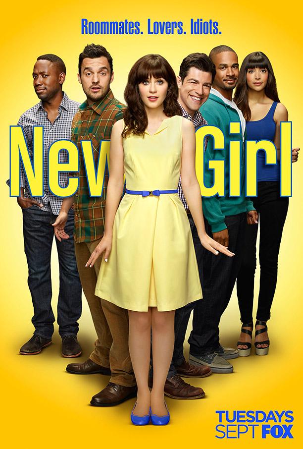 New Girl Staffelpremiere Vorschau 1