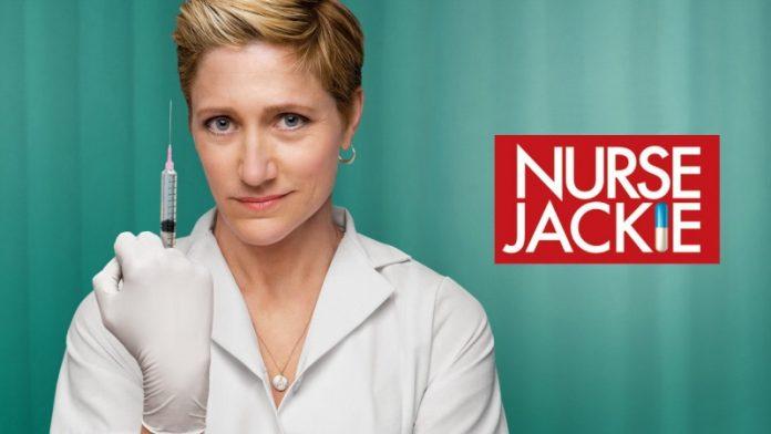 Nurse Jackie Ende