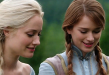 Once Upon a Time Season 4 Spot