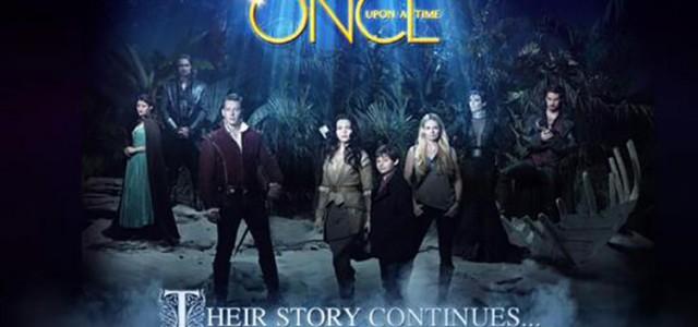 "Neuer TV-Spot und erster Clip aus ""Once Upon a Time"" Season 4"