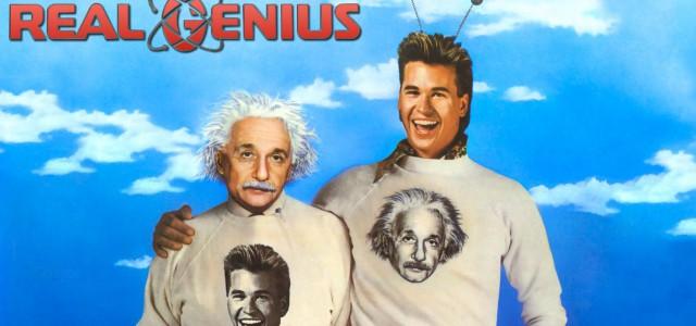 Was für ein Genie – Die Achtziger-Komödie geht auf NBC in Serie