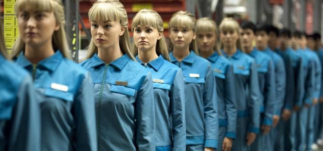"""AMC erwirbt die Rechte an der US-Version von """"Real Humans"""""""