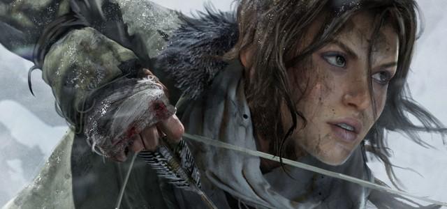 """""""Rise of the Tomb Raider"""" wird vorerst nur für die Xbox One erscheinen"""