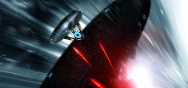 Star Trek 3 – Erster Drehbuchentwurf ist fertig
