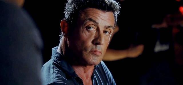 Sylvester Stallone als Ex-CIA-Agent in der Actionkomödie Cold Warriors