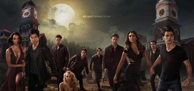 """Düstere neue Poster zu """"Vampire Diaries"""" und """"The Originals"""""""