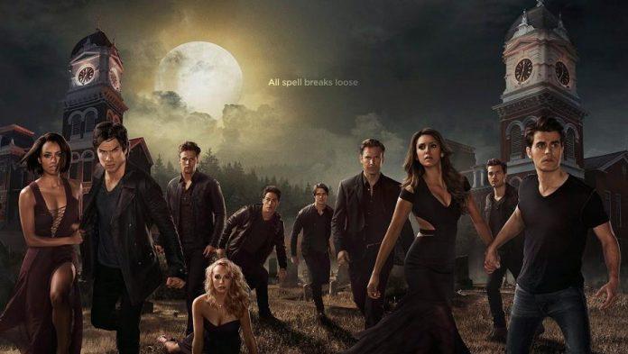 Vampire Diaries Season 6