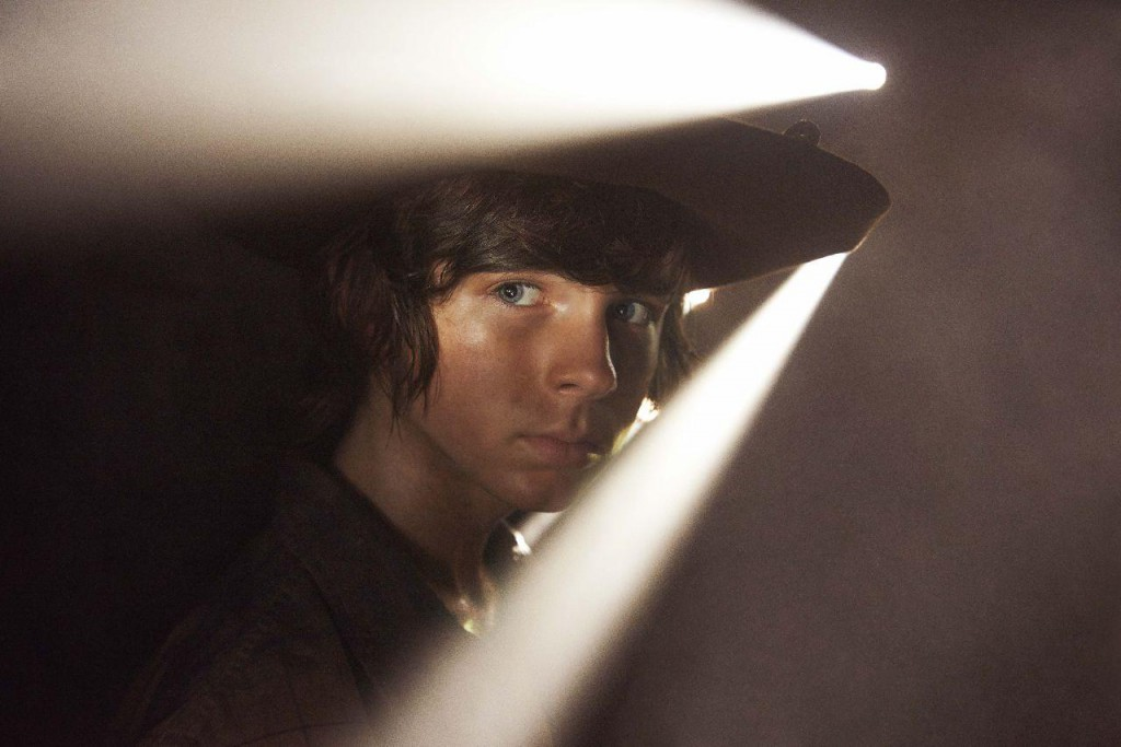 The Walking Dead Season 5 Fotos 1