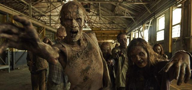 """Der Ableger von """"The Walking Dead"""" besetzt erste Schauspieler"""