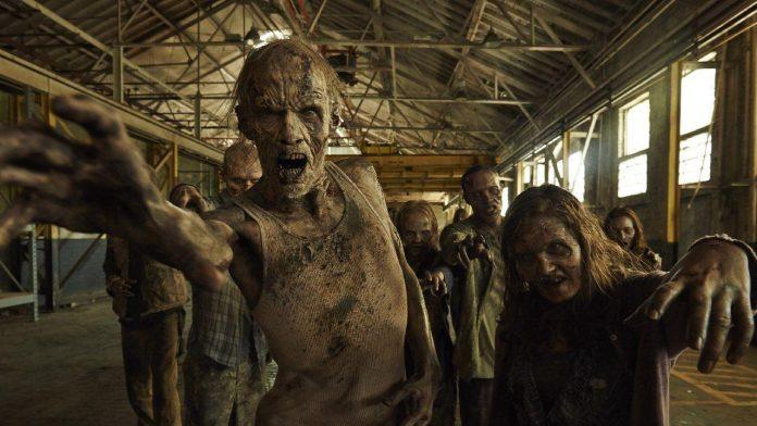 The Walking Dead Season 5 TV Spots