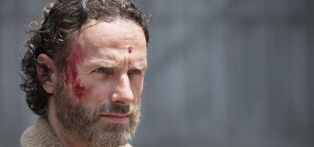 """""""The Walking Dead"""" – Heftige vier Minuten aus der Staffelpremiere!"""
