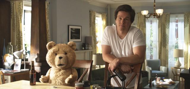 Ted 2 verpflichtet Morgan Freeman, Liam Neeson und William Shatner!
