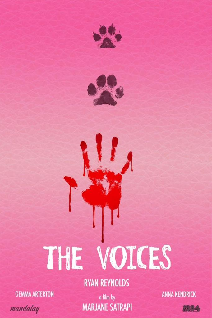 Fantasy Filmfest 2014 Tagebuch Tag 6 The Voices