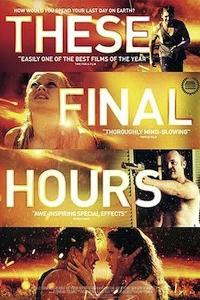 Fantasy Filmfest 2014 Reviews These Final Hours