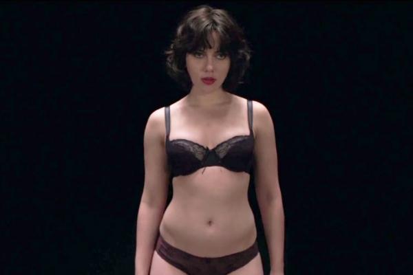 Under the Skin (2013) Filmbild 2
