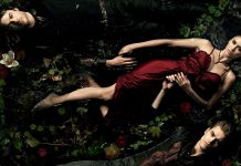 Vampire Diaries Season 6 Trailer