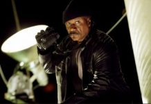 Ving Rhames Mission Impossible 5