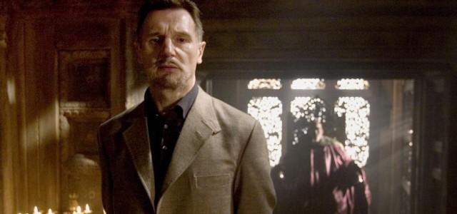 "Liam Neeson würde bei ""Arrow"" als Ra's al Ghul zurückkehren"