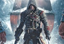 Assassins Creed Rogue Gameplay Trailer