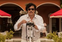 Escobar Paradise Lost Trailer