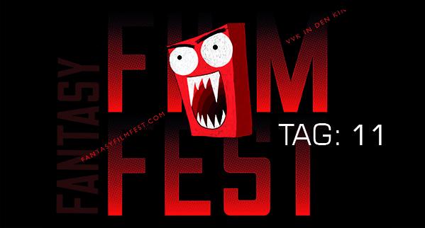 Fantasy Filmfest 2014 Tagebuch Tag 11