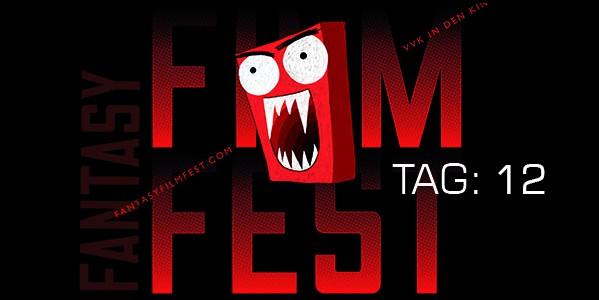 Fantasy Filmfest 2014 Tagebuch – Tag 12